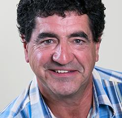 Sylvain Dulac, ing.f.